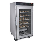 Hatco FSHC-12W1 208 Humidified Holding Cabinet w/ 12-Pair Slides, 208 V