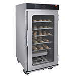 Hatco FSHC-12W2 Pass-Thru Humidified Holding Cabinet w/ 12-Tray Slides, 208 V