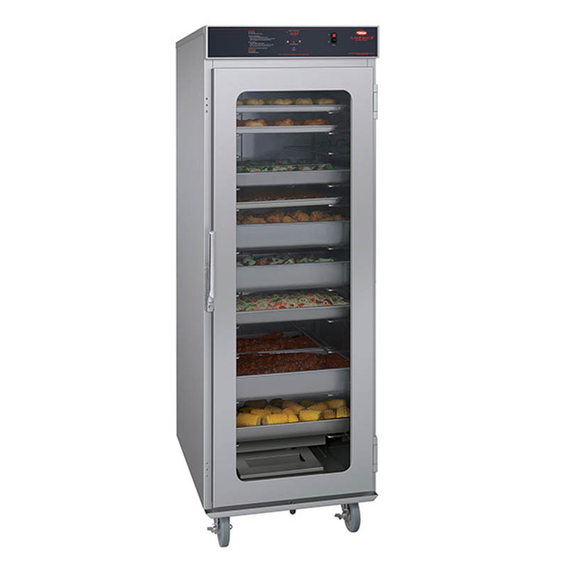 Hatco FSHC-17W1 208 Humidified Holding Cabinet w/ 17-Pair Slides, 208 V