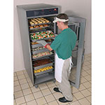 Hatco FSHC-17W1 Humidified Holding Cabinet w/ 17-Pair Slides, 240 V