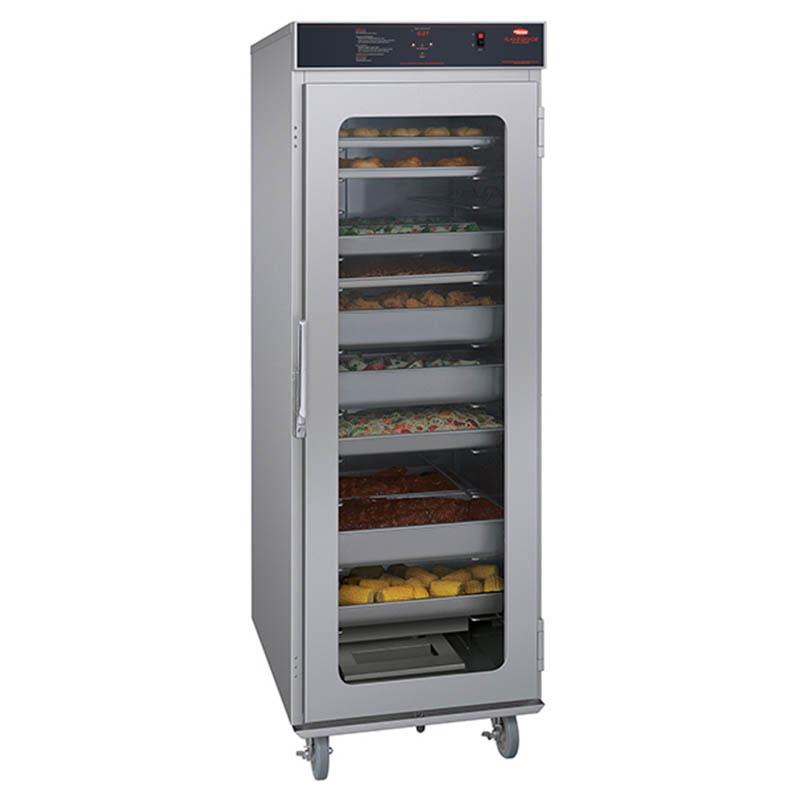 Hatco FSHC-17W1 240 Humidified Holding Cabinet w/ 17-Pair Slides, 240 V