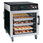 Hatco FSHC-6W2 Insulated Pass-Thru Holding Cabinet w/ 6-Slides & 1-Door