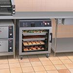 Hatco FSHC-6W2 Insulated Pass-Thru Holding Cabinet w/ 6-Slides & 1-Door