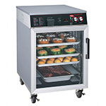 Hatco FSHC-7-1 Mobile Heated Holding Cabinet w/ 7-Removable Slides