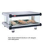 Hatco GR2SDH-24 Designer Horizontal Display Warmer, 1 Shelf w/ 5 Rods, 695 W