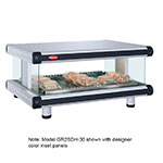 Hatco GR2SDH-54 Designer Horizontal Display Warmer, 1 Shelf w/ 1