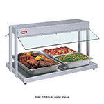 Hatco GRBW-36 37-1/8-in Buffet Warmer w/ Sneeze Guards & Lights, 120 V