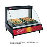 Hatco GRCD-2P Glo-Ray Heated Display Case, 2 Pan Single Shelf
