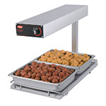 Hatco GRFFB-120-QS Portable Food Warmer - Special Pan Stand, Metal Sheather Element, 750W