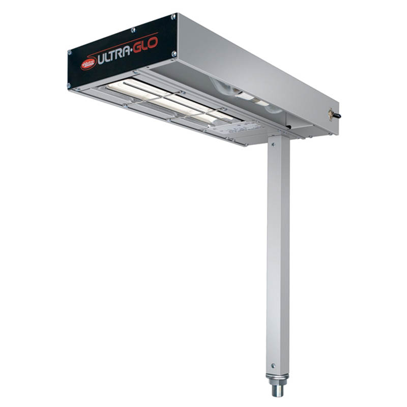 Hatco Grfscl 18 9 Quot Glo Ray 174 Heat Lamp Strip Type 120v