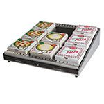 "Hatco GRPWS-2424 Pass-Thru Pizza Warmer w/ Single Slant Shelf, 24 x 24"", 120 V"