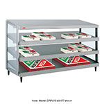 "Hatco GRPWS-3618T Glo-Ray Pizza Warmer, Pass Thru, 3 Slant Shelf, 36"" X 18"""