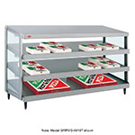 "Hatco GRPWS-4824T Glo-Ray Pizza Warmer, Pass Thru, 3 Slant Shelf, 48"" X 24"""