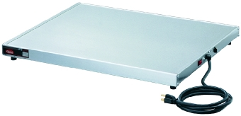 Hatco GRS-66-I Glo-Ray Heated Shelf, Free-Standing, Adj Therm, 1000 W, 66 in