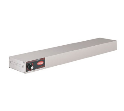 Hatco GRAL-108D3 120 108-in Infrared Foodwarmer, Dual w/ 3-in Space & Lights, 120 V
