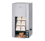 Hatco TK-72 208-QS Vertical Conveyor Toaster For 12-Buns Or Slices P