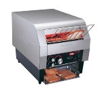 Hatco TQ-400 Horizontal Toaster For 6-Slices Per Minute, 120 V