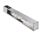 Hatco HL-48 48-in Strip Type Display Light w/ Aluminum H