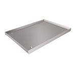 Hatco CSCL-PAN Custom Drip Pan, 20 x 26.75 x 1-in, Stainless