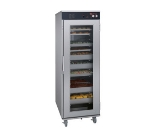 Hatco FSHC-12W1 Humidified Holding Cabinet w/ 12-Pair Slides, 120 V