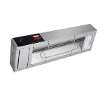 Hatco GR-18 18-in Infrared Foodwarmer w/ Single Metal Heater Rod, 250-watt