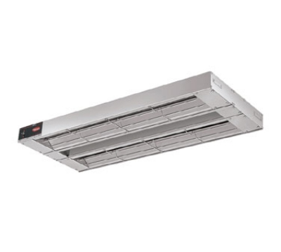 Hatco GRAH-48D3 48-in Foodwarmer, Dual w/ 3-in Spacing, High Watt, 120 V