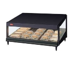 Hatco GRSDS-36 36-in Merchandising Warmer w/ Forward Slanted Shelf, 120 V