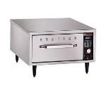 Hatco HDW-1N 120 Freestanding Narrow Warming Drawer Unit For Standard Pans, 120 V