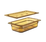 Hatco PL PAN 1/4 Quarter Size Plastic Food Pan