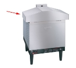 Hatco PMGH-60 Exhaust Hood for PMG-60