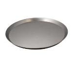 Hatco TF-9PIZZA 9-in Pizza Pan w/ Tapered Sides