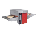 "Hatco TFC-461R/3 RED 2083 53.28"" Infrared Element Electric Cheese Melter, 208/3v"
