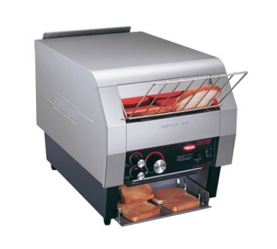 Hatco TQ-1200 240 Conveyor Toaster For 20-Slices Per Minute, 4-kW, 240 V