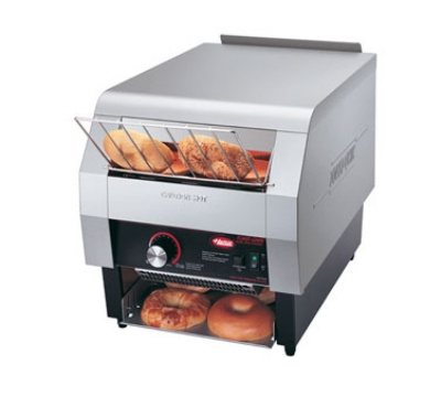 Hatco TQ-800BA 208 Conveyor Toaster For One Side Of 14-Slices Per Minute, 208 V