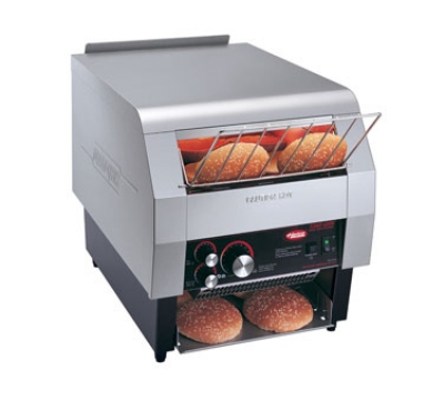 Hatco TQ-800H 240 Horizontal Toaster For 13-Slices Per Minute, 240 V