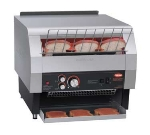 Hatco TQ-1800 208 Horizontal Toaster For 30-Slices Per Minute, 208/60/1 V