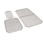 Hatco TRIVET Full Size Wire Trivet, Plated