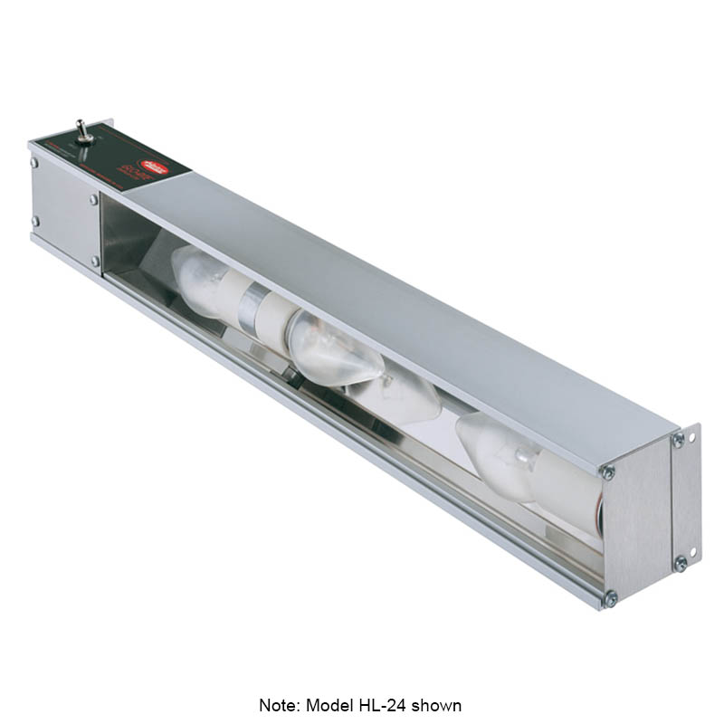 Hatco HL-30 30-in Strip Display Light w/ Toggle Switch, 120 V