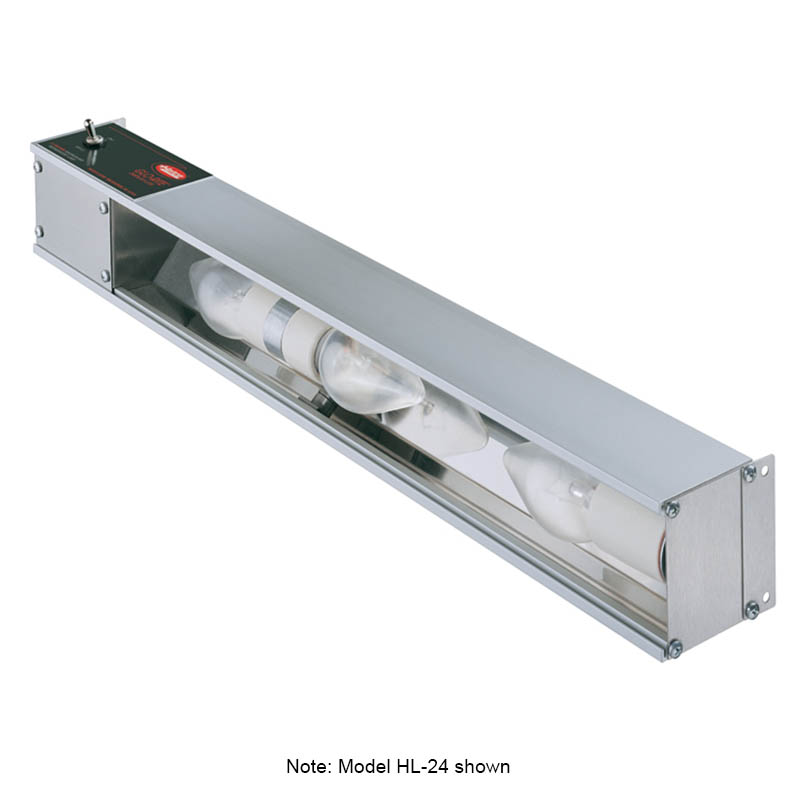 Hatco HL-36 36-in Strip Type Display Light w/ Aluminum Housing & Toggle Switch