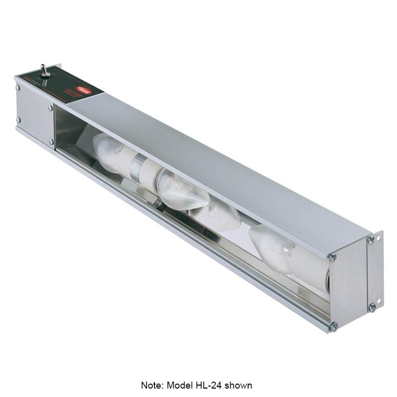 "Hatco HL-42-2 42"" Strip Display Light w/ Toggle Switch & Extra Lights, 120 V"