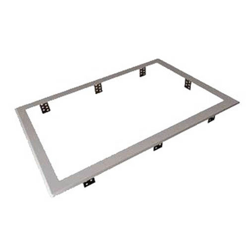 Hatco HWB-43-MNT Mounting Kit For HWB-43 Series Combustible Countertops