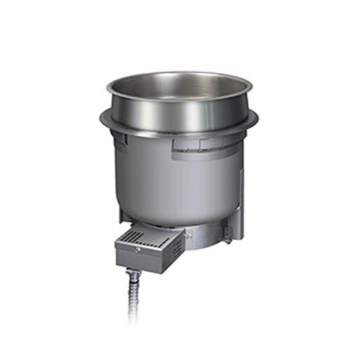 Hatco HWB-7QT 208 7-qt Round Heated Well, 208 V