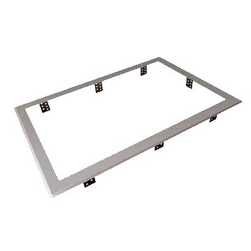 Hatco HWB-FUL-MNT Mounting Kit For HWB-FUL Series Combustible Countertops