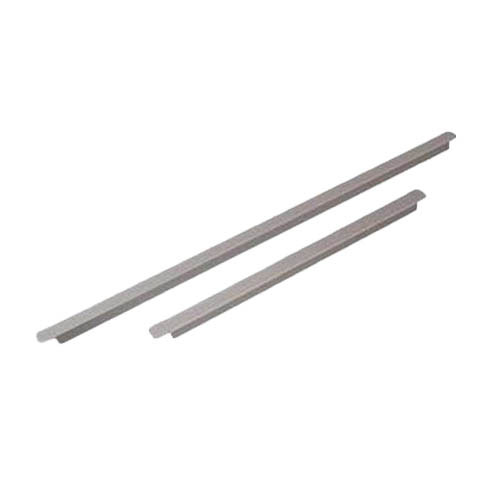 Hatco HWBGM12BAR 12-in Pan Support Bar For Modular/Ganged Heated Wells