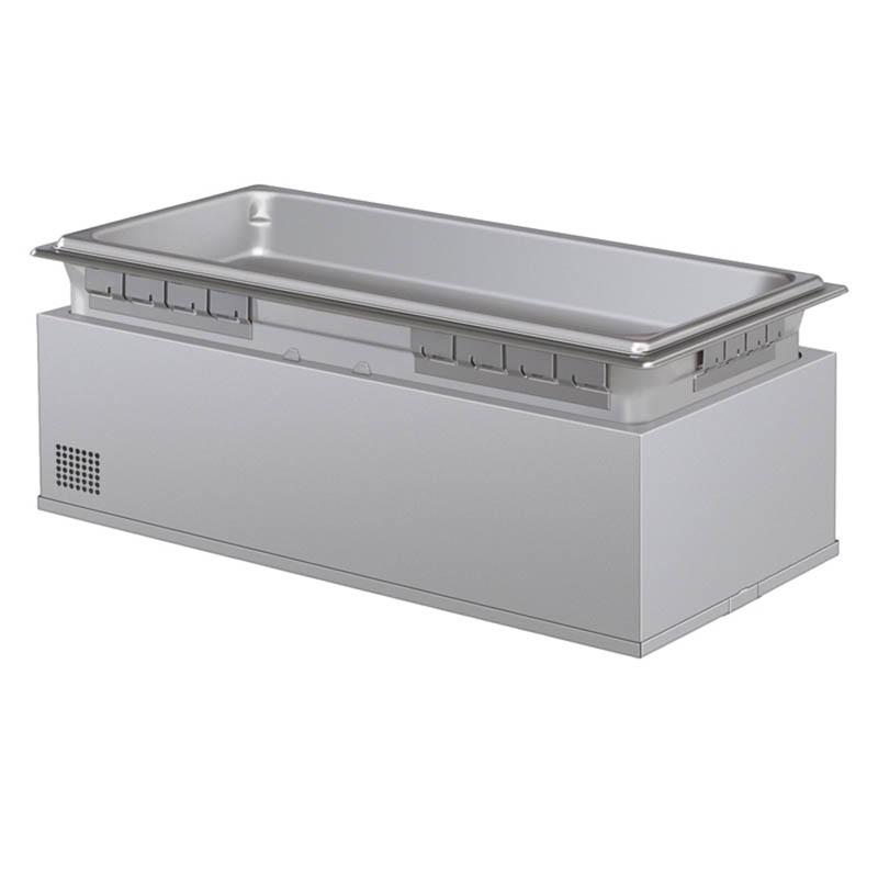 Hatco HWBHI-FUL Full Size Heated Well, Insulated & High Watt, 240 V