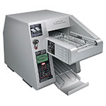 "Hatco ITQ-875-1C Conveyor Toaster - 900-Slices/hr w/ 2.21"" Product Opening, 208v/1ph"