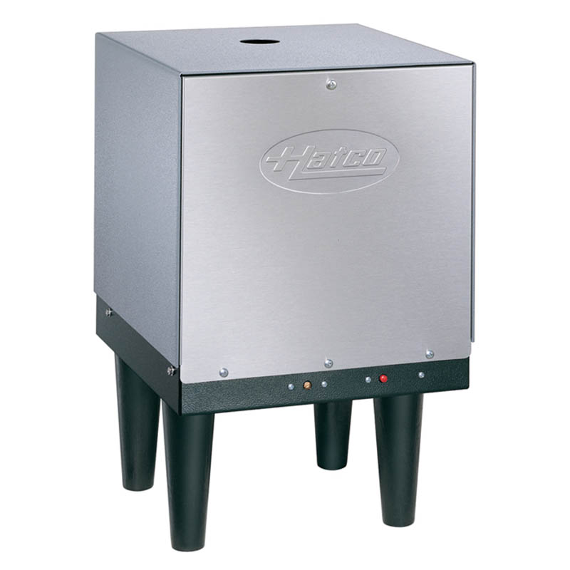 Hatco MC-10 208/1 Compact Booster Heater, 9.9-kW, 208/1 V