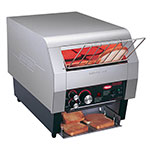 """Hatco TQ-400H 240 Conveyor Toaster - 360-Slices/hr w/ 3"""" Product Opening, 240v/1ph"""