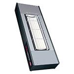 """Hatco UGAH-18 208 18"""" Foodwarmer w/ 1-Ceramic Strip & High Watt, 208 V"""