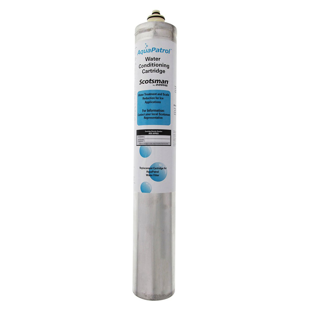Scotsman APRC1-P Replacement Cartridge for AqualPatrol™ Plus Water Filter